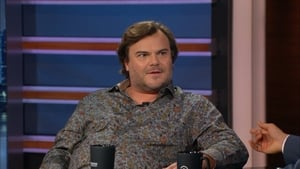 The Daily Show with Trevor Noah Season 21 : Jack Black