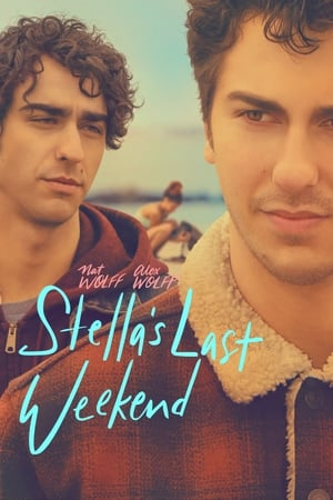 Stella's Last Weekend (2018)