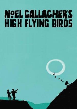 Noel Gallagher's High Flying Birds - Zénith de Paris 2015
