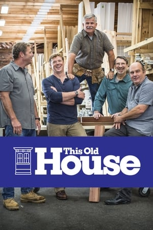 Watch This Old House Full Movie