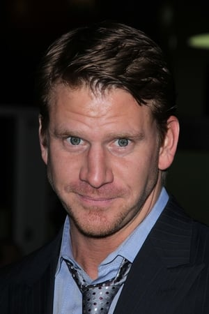 Dash Mihok isOfficer Keogh