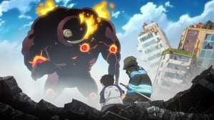 Fire Force Season 2 :Episode 1  A Fire Soldier's Fight
