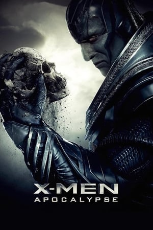 X-Men: Apocalypse stream online
