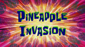 SpongeBob SquarePants Season 9 : Pineapple Invasion
