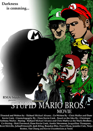 Stupid Mario Brothers: The Movie