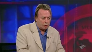 The Daily Show with Trevor Noah Season 15 : Christopher Hitchens