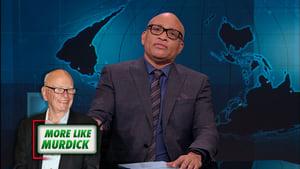 Rupert Murdoch Backs Ben Carson