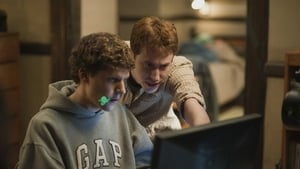 Captura de The Social Network (La red social)