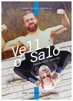 Vello Salo. Everyday Mysticism