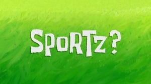 SpongeBob SquarePants Season 10 : Sportz