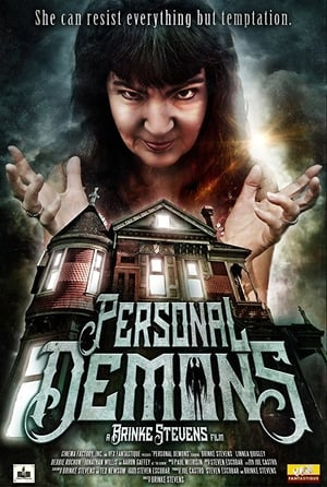 Personal Demons (2018)