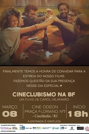 Cineclubismo na BF