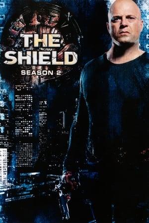 Regarder The Shield Saison 2 Streaming