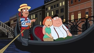 Family Guy Season 12 : Bobba-Dee Babba-Dee