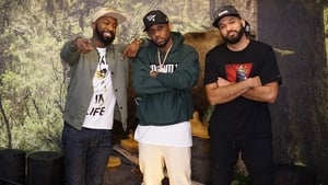Desus & Mero Season 2 : Monday, November 6, 2017