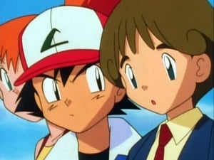 Captura de Pokémon 1×9