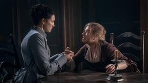 Outlander Season 3 : Creme De Menthe