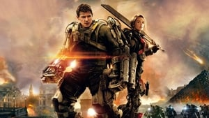 Edge of Tomorrow Streaming HD