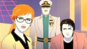 Moonbeam City saison 1 episode 4