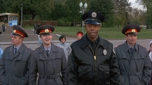 Police Academy: Mission to Moscow 1994