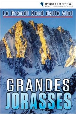 Le Grandi Nord Delle Alpi: Grandes Jorasses