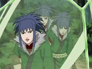 Naruto Shippūden Season 5 :Episode 97  The Labyrinth of Distorted Reflection