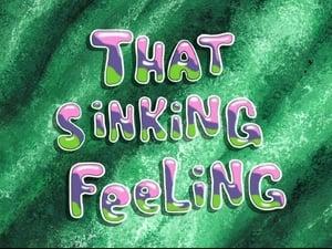 SpongeBob SquarePants Season 7 : That Sinking Feeling