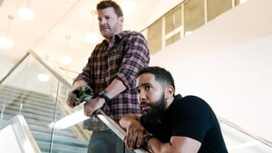 serie SEAL Team: 2×7 en streaming