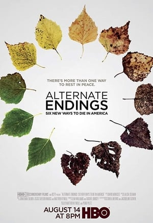 Watch Alternate Endings: Six New Ways to Die in America Full Movie