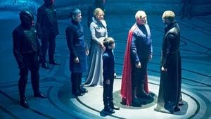 Krypton 1. Sezon 1. Bölüm (Türkçe Dublaj) izle