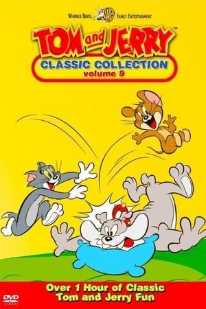 Tom & Jerry : La collection classique complète volume 9