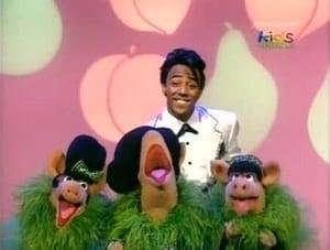 Sesame Street Season 36 :Episode 7  Show 4088