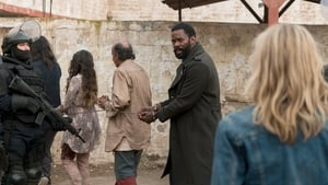 Fear the Walking Dead Season 3 : The Diviner