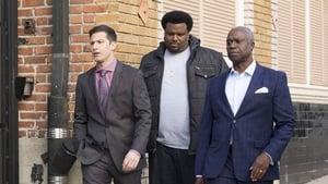 Brooklyn Nine-Nine Season 4 : The Fugitive, Part 2