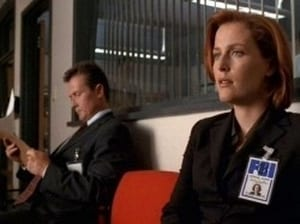 The X-Files 8×1