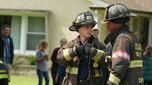 Chicago Fire saison 4 episode 4
