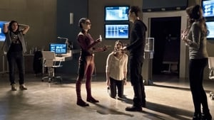 The Flash: 2×16