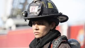 Chicago Fire Season 9 :Episode 10  One Crazy Shift