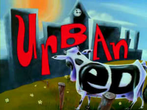 Urban Ed