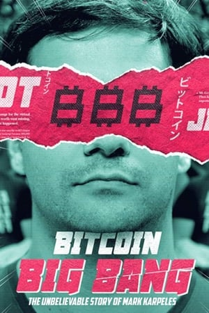 Bitcoin Big Bang - The Unbelievable Story of  Mark Karpeles (2018)