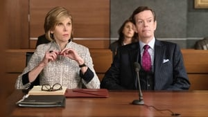 The Good Fight Saison 1 Episode 9