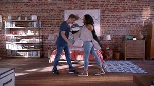 Captura de Honey 3: Vamos a Bailar