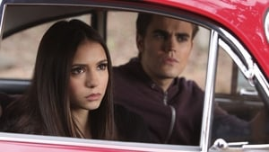 The Vampire Diaries Season 2 : Crying Wolf
