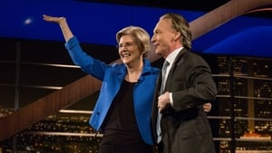 Real Time with Bill Maher Season 15 : Elizabeth Warren; Ernest Moniz; Nick Hanauer; Rob Reiner; Tara Setmayer