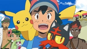 Pokémon Season 20 :Episode 34  A Crowning Moment of Truth!