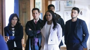 How to Get Away with Murder: 2×3