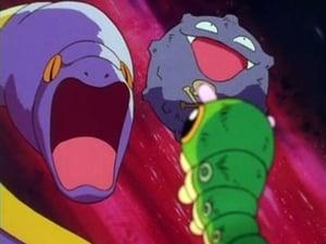 Pokemon 1X3 Online Subtitulado