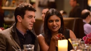 The Mindy Project Season 1 Episode 14