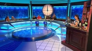 8 Out of 10 Cats Does Countdown Season 7 :Episode 9  Episode 9