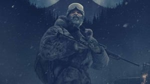 Hold the Dark (2018) Poster